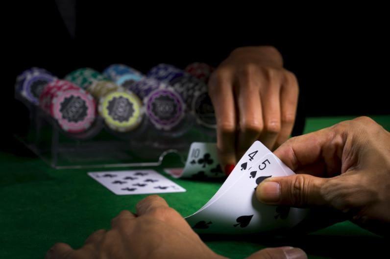 地下賭盤獲勝獎勵-地下賭盤網站
