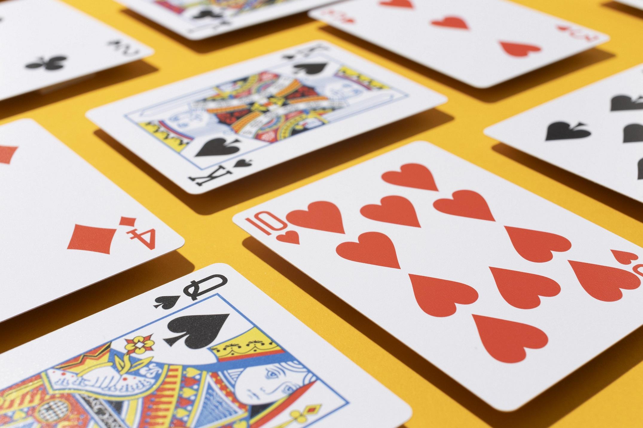 地下賭盤百年不會消失的原因曝光!原來關鍵是「政府」